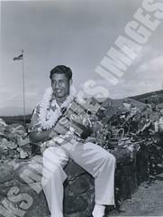 939- 5556 (Kamehameha Schools Archives) Tags: kamehameha archives ksg ksb ks oahu kapalama luryier pop diamond 1955 1956 nelson hao lei day