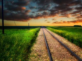 Dakota tracks 24