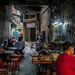 Soi Cafe (simon westgate) Tags: bangkok thailand cafe soifood soicafe local