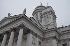 Helsinki Church