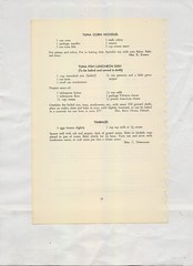 scan0309 (Eudaemonius) Tags: sb0189 cook book of norwegian and other tested recipes 1950 raw 20180617 cookbook eudaemonius bluemarblebounty cooking vintage