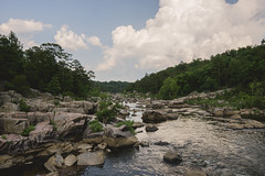 Millstream Gardens (tylerjacobs) Tags: sony a6000 sigma 16mm f14 wide angle landscape nature photography missouri st francois mountains state park woods forest mountain geology rock rocks summer hiking camping