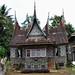 Pagaruyung - Traditional Batak Architecture