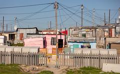 4Y4A2311 (francois f swanepoel) Tags: spazashop n2 concretetoilets corrugatediron highway hokke informalsettlement kayelitsha pink shantytown squatters township khayelitsha overpopulation westerncape