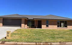 6 Rosewood Avenue, Parkes NSW