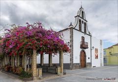 San Miguel Parish - Tazacorte (Hans van Bockel) Tags: 1680mm d7200 hansvanbockel holiday lapalma nikkor nikon vakantie tazacorte canarias spanje es sanmiguel parish kerk church