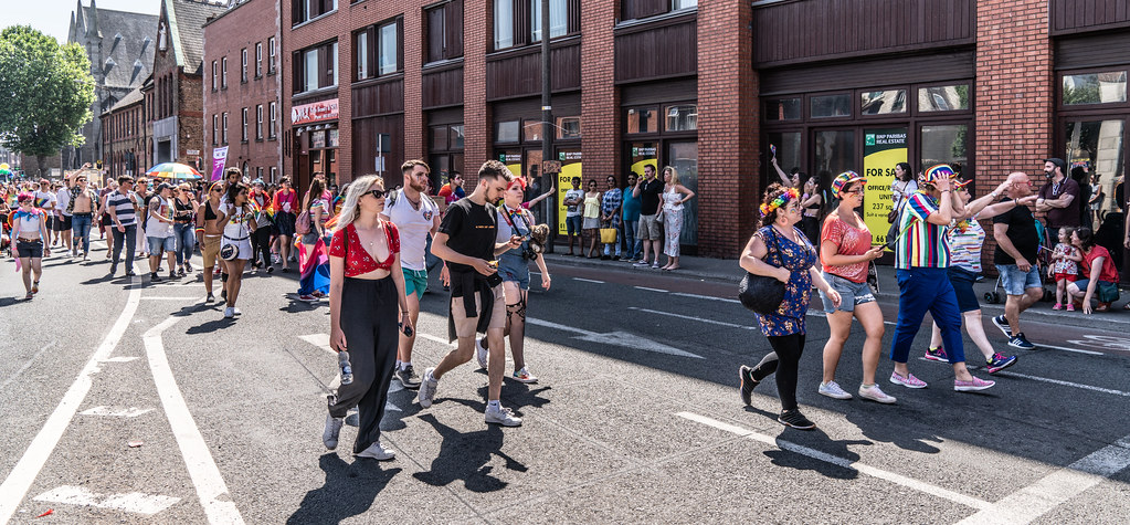 ABOUT SIXTY THOUSAND TOOK PART IN THE DUBLIN LGBTI+ PARADE TODAY[ SATURDAY 30 JUNE 2018]-141758