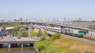 RXP 1102+2104 - Amsterdam Bijlmer ArenA - 03072018
