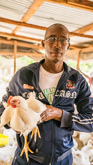 USAID_PRADDII_CoteD'Ivoire_2017-70.jpg (USAID Land) Tags: coburn man 2017 economicgrowth sandra cotedivoire customaryandcommunitytenure ivorycoast propertyrightsandartisanaldevelopmentiipraddii chickencoop elder senior cdi artisanal mining