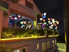 Rooftop bar in Ho Chi Minh City (gbuckingham89) Tags: asia bar hochiminhcity rooftopbar siagon travel vietnam