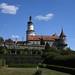 Schloss Nové Město nad Metují (16. Jhdt.)