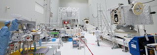 BepiColombo at the Spaceport