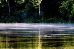 Smoke on the water (emmaellathomas) Tags: ftbelvoir