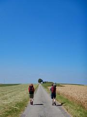 """Op weg naar het uitkijkpunt """"Napoleonsknäppchen"""" (Didier Ilsen) Tags: kurt ruben"""