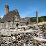 Glendalough Abbey [explored] thumbnail