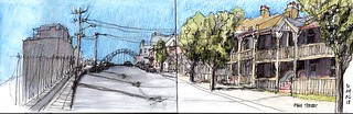 Millers Point - High Street