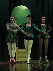 DJT_8236 (David J. Thomas) Tags: northarkansasdancetheatre nadt dance ballet jazz tap hiphop recital gala routines girls women southsidehighschool southside batesville arkansas costumes wizardofoz