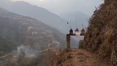 20180321_180400-01 (World Wild Tour - 500 days around the world) Tags: annapurna world wild tour worldwildtour snow pokhara kathmandu trekking himalaya everest landscape sunset sunrise montain