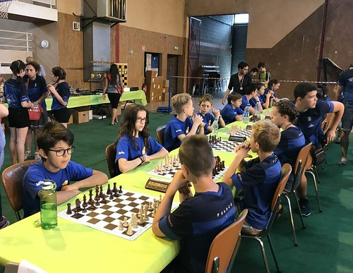 2018-06-09 Echecs College France 023 Ronde 5 (3)