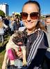Big dog walk with Lots of Dogs (nikitarawnsley) Tags: dog wellington waitangipark walk pug lotsofdog bigwalkwithlotsofdogs