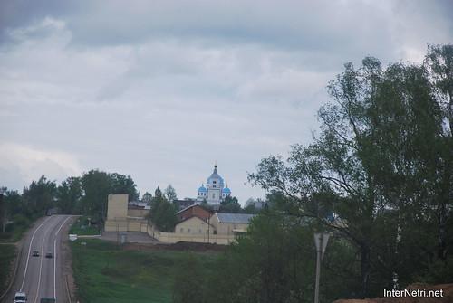 Петровське-Ростов-Борисоглібський  InterNetri 0155