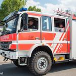 Öffentliche Jahreshauptübung der Feuerwehr Alsdorf thumbnail