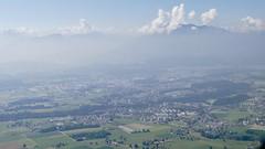 Rothenburg Emmen Luzern Switzerland aerial view (roli_b) Tags: rothenburg emmen emmenbrücke luzern lucerne pilatus switzerland schweiz suisse suiza svizzera zentralschweiz 2018 aerial view window seat luftaufnahme luftbild photo flugzeug avion flieger fensterplatz