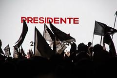 Elecciones 2018 (armando.simonin) Tags: amlo elecciones 2018 cdmx zócalo
