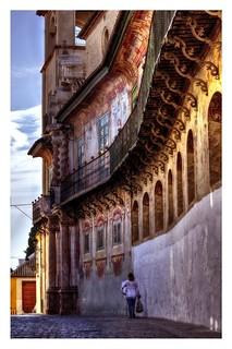 Palacio de Peñaflor - Ecija