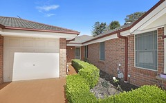 7/25 Loftus Avenue, Loftus NSW