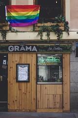 12. Neón (glorss) Tags: street summer verano juegolvm pride café bar neón madrid