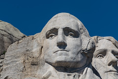 Mount Rushmore (sgplewka) Tags: mtrushmorenm urlaub usa 2017 keystone southdakota us