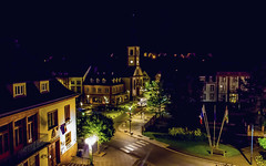 Nightscape Elzas, France. (ost_jean) Tags: nightscape elzas france nikon d5300 tamron sp af 1750mm f28 xr di ii vc ld aspherical if b005n ostjean night nacht frankrijk iso12800
