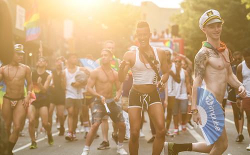 NYC Pride 2018