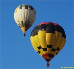 Globos aerostaticos (jordi_delgado89) Tags: igualada ebfigualada veigglobus globus globos aerostaticos