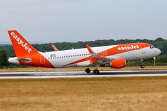 easyJet Europe Airbus A320-200 OE-IVQ (SimonFewkes) Tags: brs eggd bristolairport bristol bristolairportspotting avgeek aircraft aviation aircraftphotography aeroplanes aviationphotography airport aircraftphotos aircraftspotter aeroplane spotting spottinglog planes plane planespotting oeivq