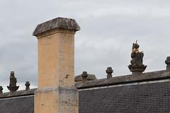 Stirling Castle (itmpa) Tags: stirlingcastle stirling castle historicscotland works buildingsite chimney scotland archhist itmpa tomparnell canon 6d canon6d