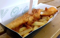 Drake's Fish & Chips at York (Tony Worrall) Tags: add tag ©2018tonyworrall images photos photograff things uk england food foodie grub eat eaten taste tasty cook cooked iatethis foodporn foodpictures picturesoffood dish dishes menu plate plated made ingrediants nice flavour foodophile x yummy make tasted meal nutritional freshtaste foodstuff cuisine nourishment nutriments provisions ration refreshment store sustenance fare foodstuffs meals snacks bites chow cookery diet eatable fodder drakesfishchips drakes fish chips fries