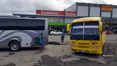 SunSet Bus - Fiji (Karunesh.Naidu) Tags: hino fiji island bus pacific fijibuses
