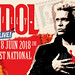 🎶 Billy Idol - Tour 2018 Forest National 🇧🇪