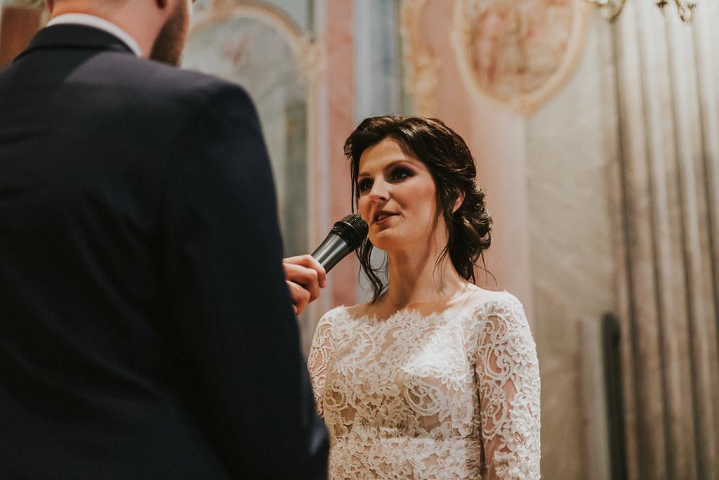 180 - ZAPAROWANA - Kameralny ślub z weselem w Bistro Warszawa