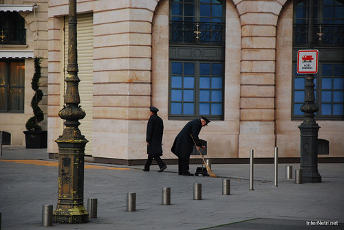 Вандомський майдан, Париж, Франція France InterNetri 0376