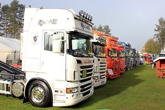 Lastbilsträffen