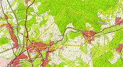 2018 Germany // Thüringen-Hessen-Rhein-Wanderweg // (maerzbecher-Deutschland zu Fuss) Tags: 2018 thüringenhessenrheinwanderweg wanderweg wandern natur deutschland germany trail wanderwege maerzbecher deutschlandzufuss hiking trekking weitwanderweg fernwanderweg deutschlandzufus r hessen