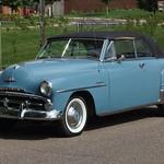 1951 Plymouth Cranbrook Convertible thumbnail