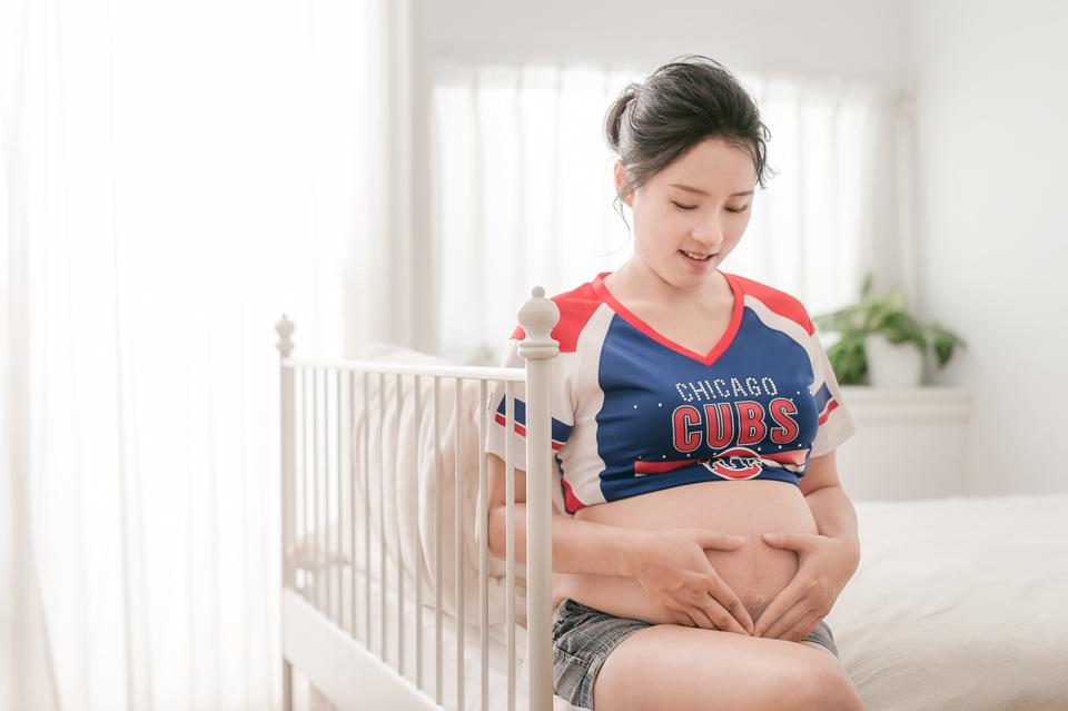 推薦 台南孕婦寫真 浪漫時尚孕媽咪 SY 026