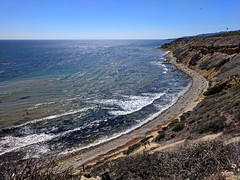 IMG_20180626_152351e (joeginder) Tags: jrglongbeach oceantrails sunnyafternoon dogbeach hiking palosverdes california pacific ocean