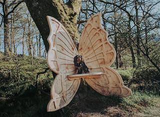 The Beariest Fairy