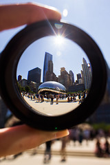 Chicago-27 (ctylerharvey) Tags: chicago illinois city downtown cityscape skyline bean