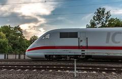 03_2018_07_20_Wanne_Eickel_Brücke_Wakefieldstrasse_5401_503_5401_516_DB_ICE1_Gelsenkirchen (ruhrpott.sprinter) Tags: ruhrpott sprinter deutschland germany allmangne nrw ruhrgebiet gelsenkirchen lokomotive locomotives eisenbahn railroad rail zug train reisezug passenger güter cargo freight fret herne wanneeickel db dispo mrcedispolok flx flixtrain rpool 1428 5401 6155 6182 es 64 f4 u2 es64f4 es64u2 1807 logo outdoor natur graffiti